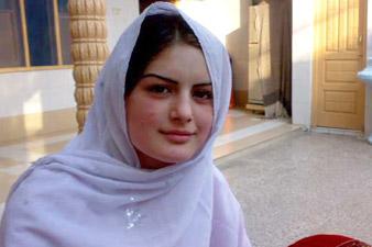 Պակիստանում հայտնի երգչուհի է սպանվել