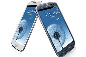 ՎիվաՍել-ՄՏՍ-ը ներկայացրեց Samsung Galaxy SIII սմարթֆոնը