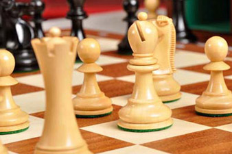 Gabrielian wins in open held in Voronezh