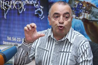 Չկա մի երկիր, որտեղ չլինեն կրկեսի հայ դերասաններ