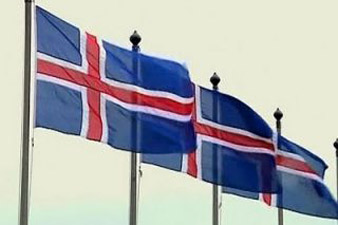 Presidential elections in Iceland