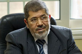 Mohamed Morsi to visit Iran