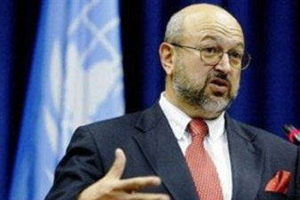OSCE Secretary General will be in Yerevan on 11 and 12 July