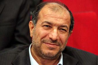 Глава МВД Ирана прибыл в Армению