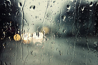 Transitory rain possible in Yerevan