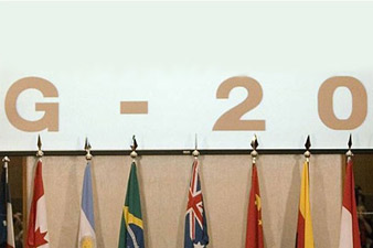 G20 Leaders' summit will be held in Brisbane in 2014