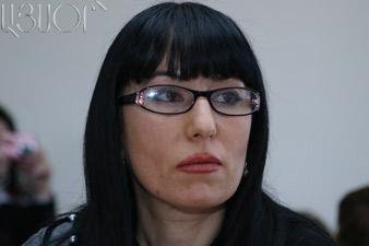 Н.Зограбян: АНК не удастся собрать 44 подписи