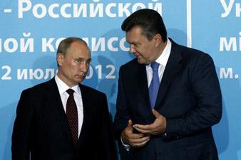 Ռուսաստանը կվերահսկի Կերչի նեղուցը, Ուկրաինան` Տուզլա կղզին