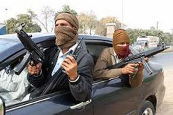 Պակիստանում գրոհայինները հարձակվել են հետախուզության շտաբի վրա