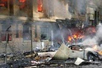 Раненый глава разведки Сирии скончался