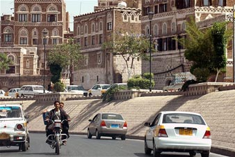 Italian embassy staffer kidnapped in Yemen