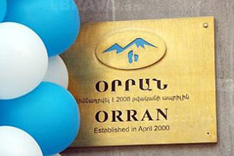 Orran ready to assist Syrian Armenians