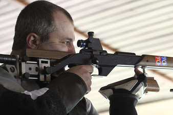 Shooting: Arthur Ayvazyan drops out of London Olympics