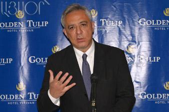 Oskanian appeals against court decision