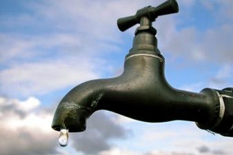 Վաղը Մալաթիա-Սեբաստիա համայնքում ջուր չի լինի