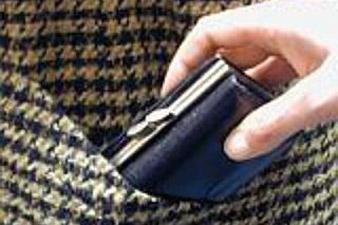 Տանտիրուհուց մի բաժակ ջուր խնդրած կինը դրամապանակ է գողացել