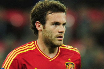 Juan Mata: I do believe that this team deserved more