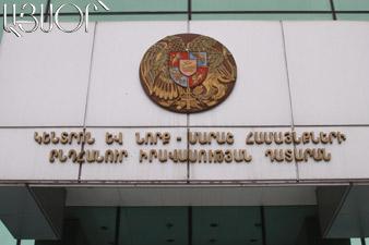 Դատարանը մերժեց «Կյանքի խոսքի» հայցն ընդդեմ «Իրավունքի»