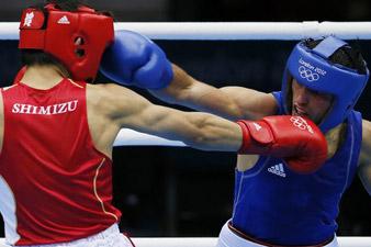 Ադրբեջանցի մարզիկը չի շարունակի պայքարը