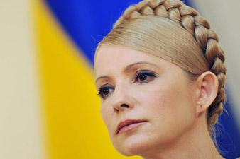 Ուկրաինական օմբուդսմենը Տիմոշենկոյից բողոքներ չի ստացել