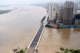 Հյուսիսային Կորեայում ջրհեղեղից զոհվել է 160 մարդ