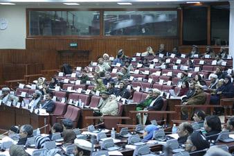 Աֆղանստանի խորհրդարանը պաշտոնից զրկեց ՆԳ և ՊՆ նախարարներին