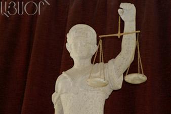 Վճռաբեկ դատարանը մերժել է Հայկ Բաբուխանյանին