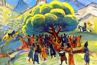 Օգոստոսի 11-ին մեծ շուքով նշվելու է Նավասարդը