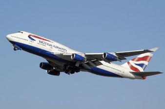 «Բրիտանական ավիաուղիները» չվերթներ չեն իրականացնի դեպի Հայաստան