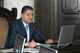 120 Syrian-Armenian kids to arrive in Armenia today
