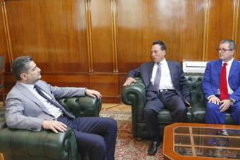 Prime Minister received SDHP representatives