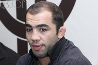 Արսեն Ջուլֆալակյան. Ցանկացած մարզիկ պետք է լինի ինքն իր հոգեբանը