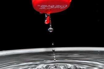 Coca-Cola-ն էլ կջրազրկվի