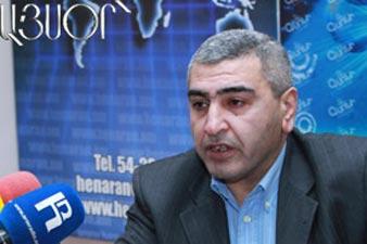 «Ազատ Դեմոկրատներ»-ը ցավակցել է Սուրեն Սիրունյանի ընտանիքին