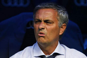 Real Madrid did more than enough to win, says Mourinho