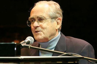 Michel Legrand's 80th birthday concert in Yerevan