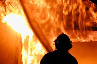 Հրդեհ խանութում. այրվել է 23 սառնարան և 6 օդորակիչ