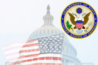 US Department of State expresses concern to Azerbaijan