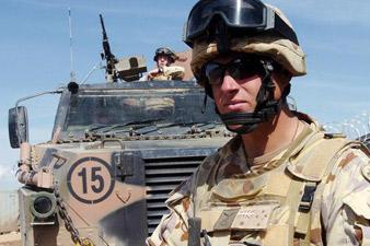 Մահապարտները հարձակվել են Աֆղանստանում ՆԱՏՕ-ի ռազմակայանի վրա