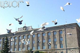 ՀՀ պատվիրակությունը մեկնել է Արցախ