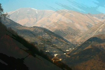 Երկրաշարժ  է գրանցվել ԼՂՀ տարածքում