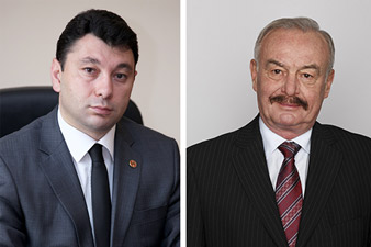 Сенат Чехии принял резолюцию по делу Сафарова