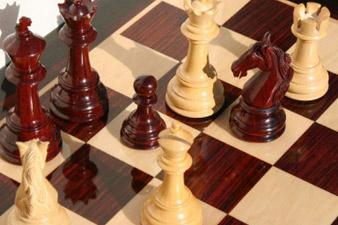 Armenian chess players in Reno