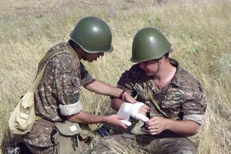 Картинки по запросу День военно-медицинского работника Армении