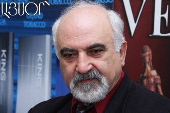 Паруйр Айрикян высоко оценивает свои шансы на выборах
