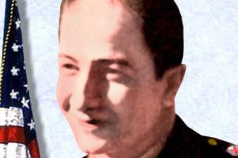 Հայերը ամերիկյան բանակում. ԱՄՆ ազգային հերոս Էռնեստ Դերվիշյան