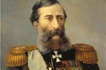 Միքայել Լորիս-Մելիքով. Ռուսական կայսրության ներքին գործերի նախարար