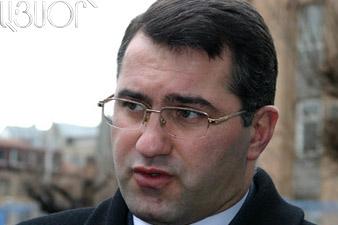 Armen Martirosian beaten up and taken to police