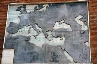Азербайджанцы снова не нашли свое государство на древних картах