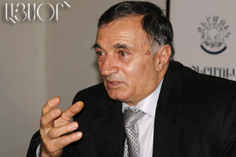 Тер-Тадевосян: Сегодня Арцах-независимое, суверенное государство